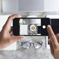 Photography Ideas For Home For Beginners With Phone Cameras