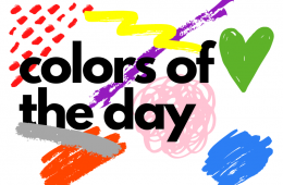Colors of The Day – Light Effects from Dawn to Dusk