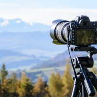Landscape Photography Cameras For Beginners