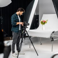 What to Consider When Starting Your Own Photography Studio